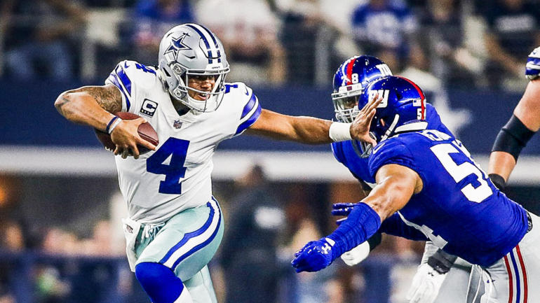 Numbers Crunch  How Dak Rates Through 2 Seasons vs Other Notable QBs ... e54309646